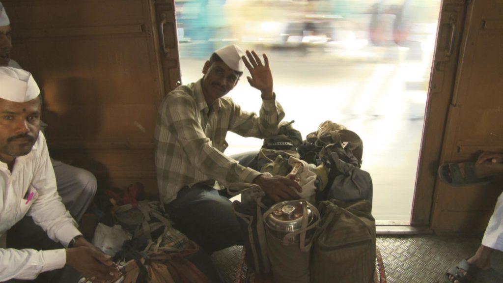 Dabawala tiffin image