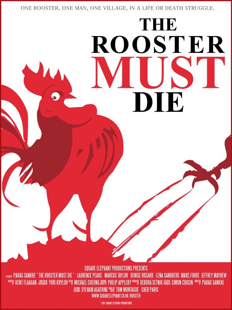 Rooster Must Die (short) Poster