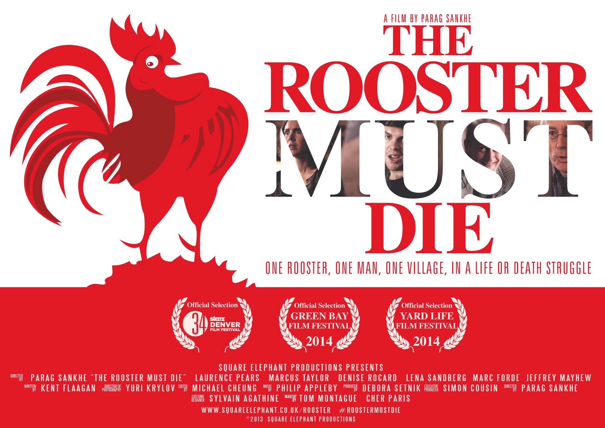 Rooster-Must-Die-poster_2015_Horizontal
