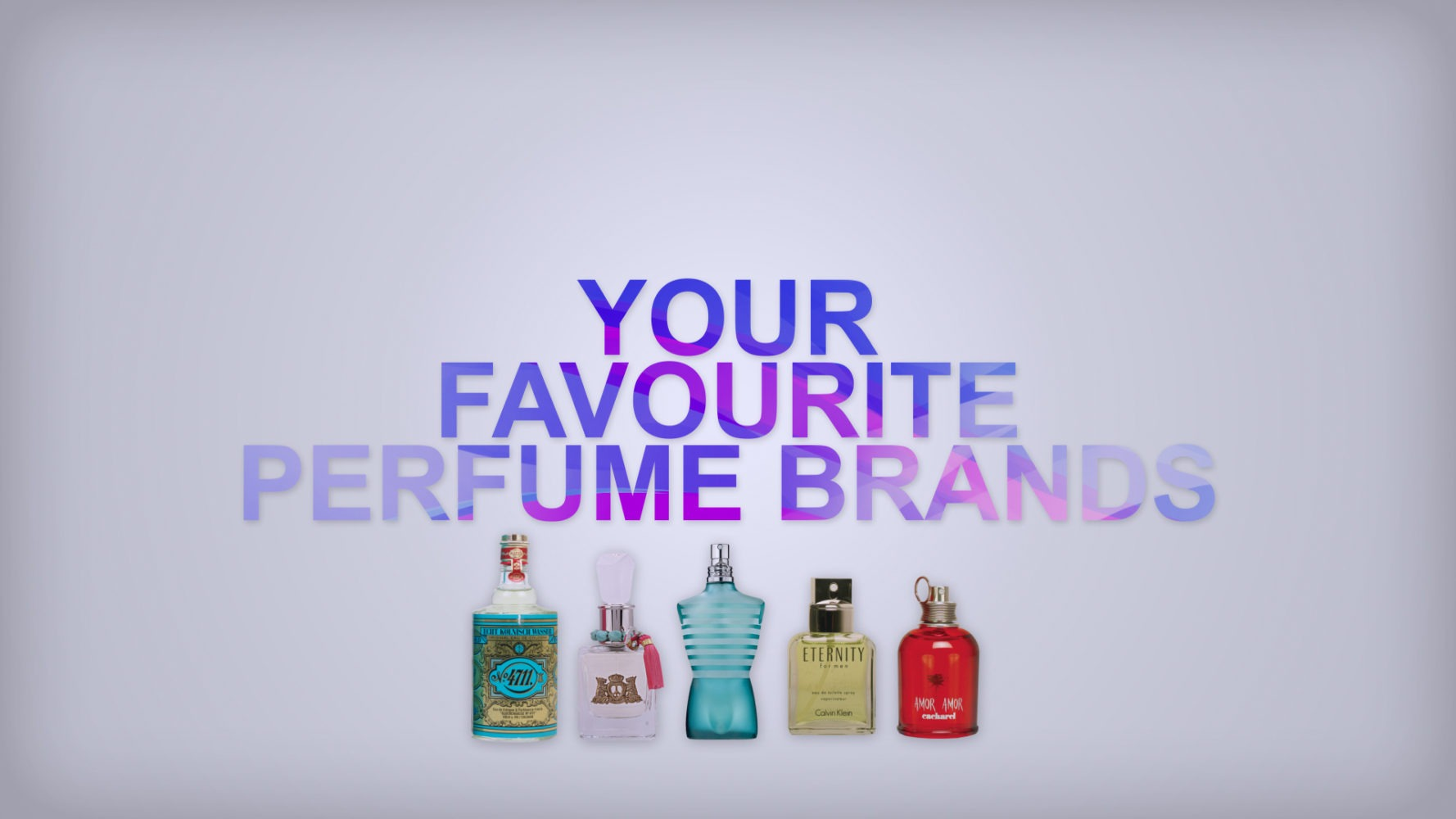 perfumedepot 30″ TV commercial