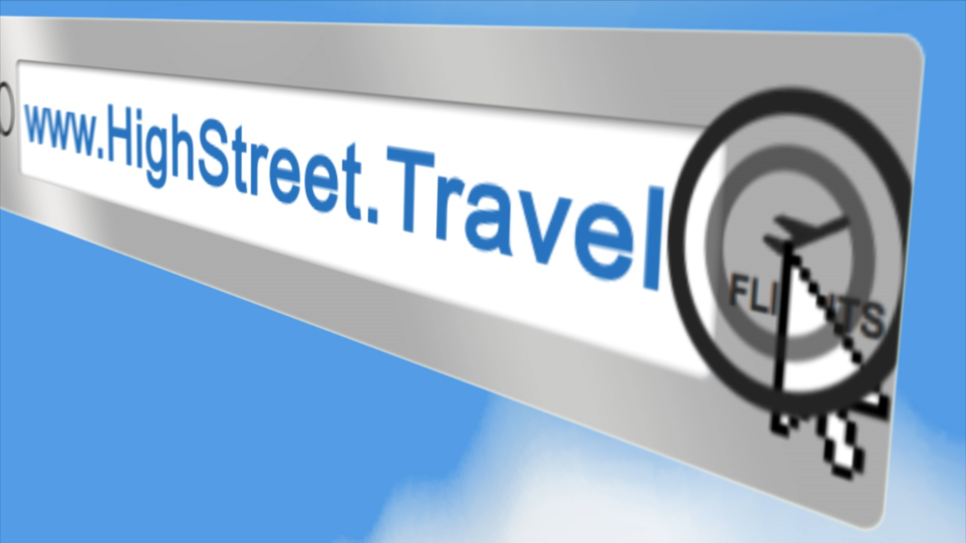 HighStreetTravel 10sec TV commercial