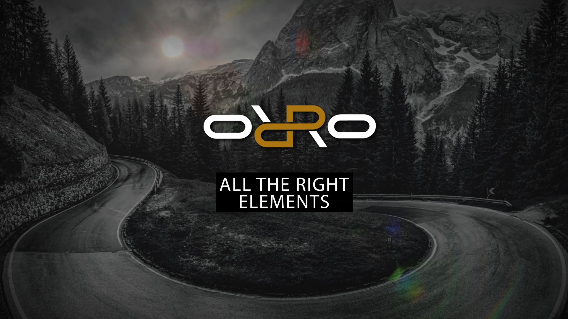 ORRO Bikes TV advert
