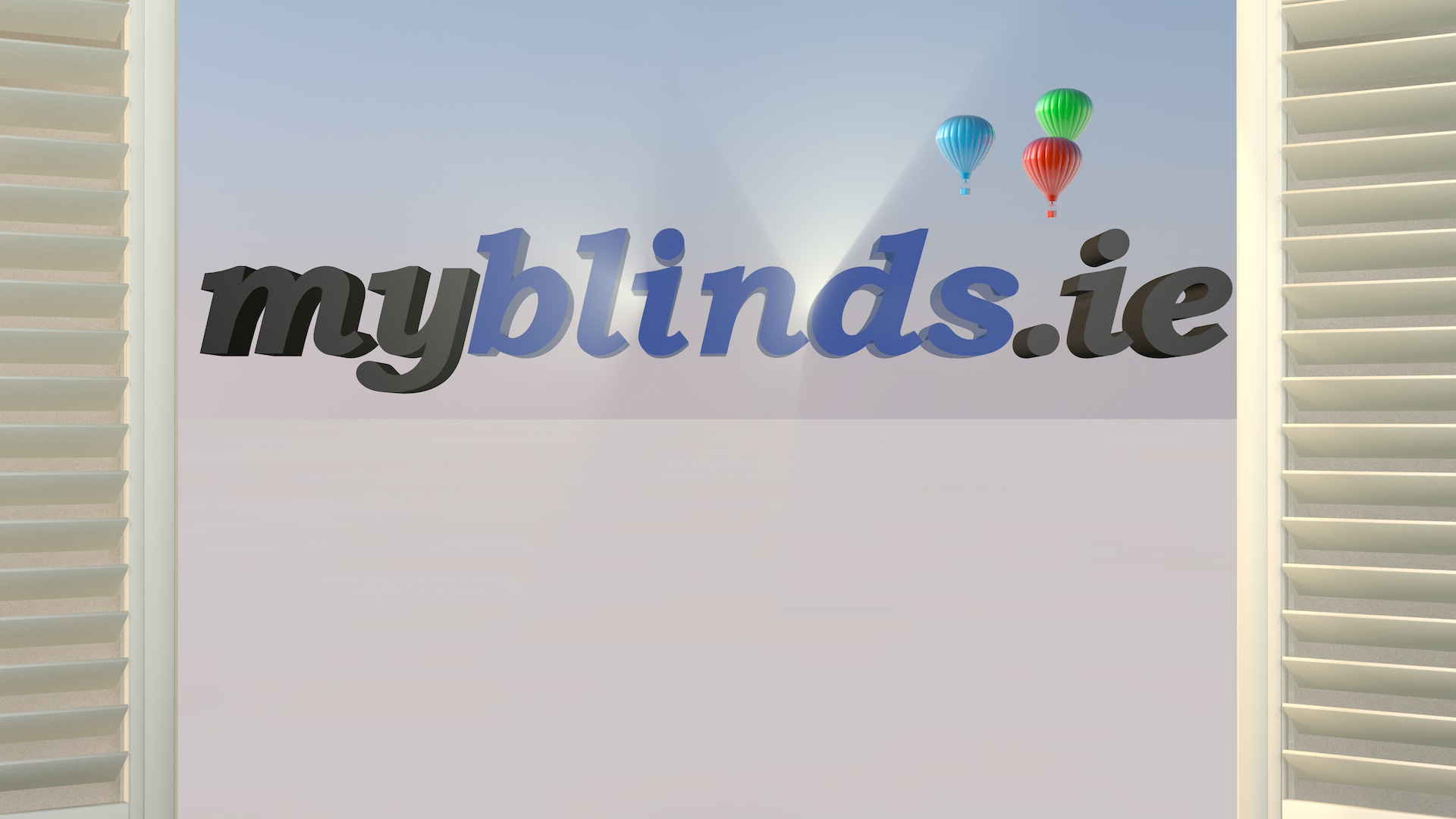 MyBlind TV advert