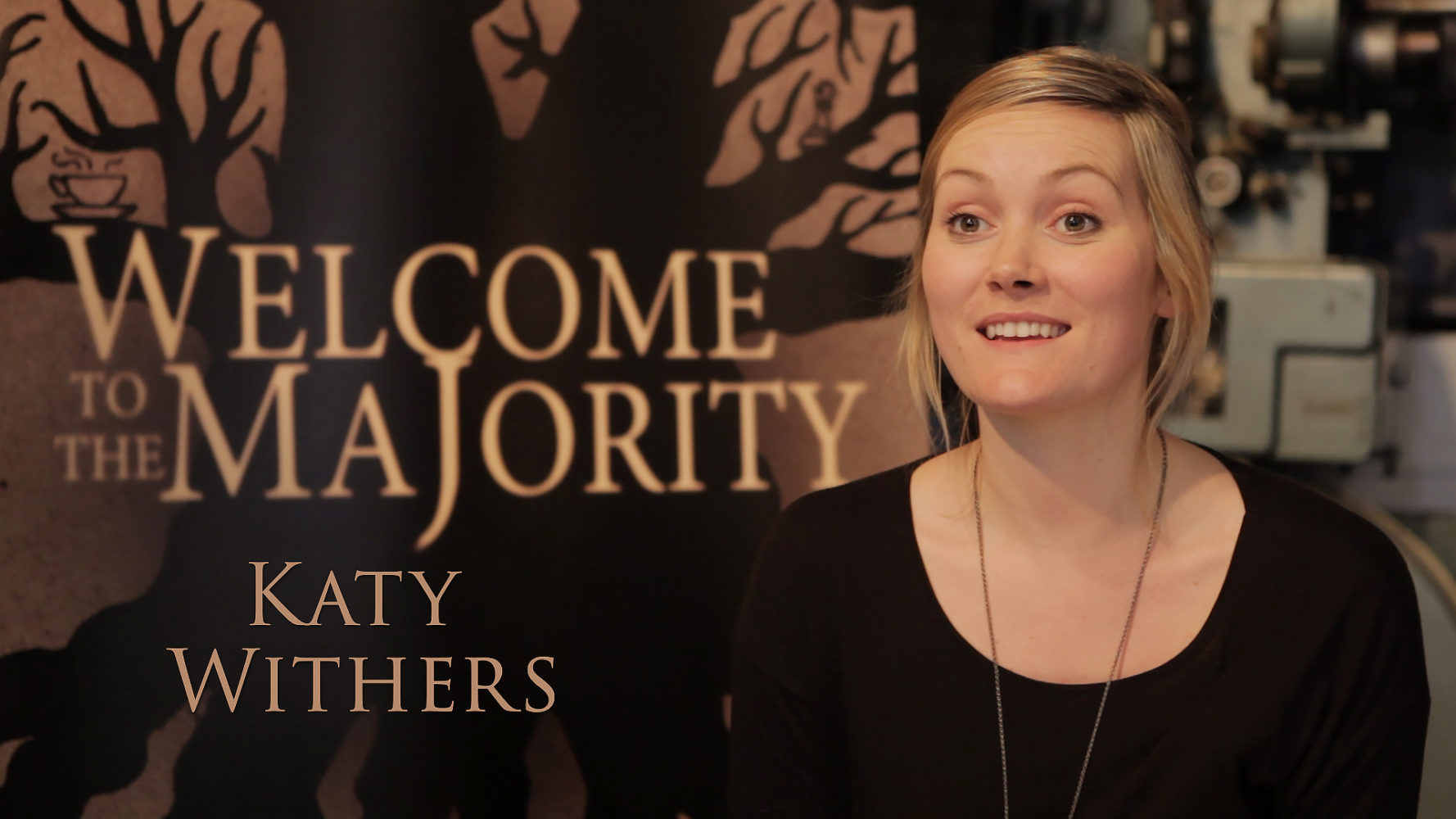 Welcome to the Majority: EPK featurette