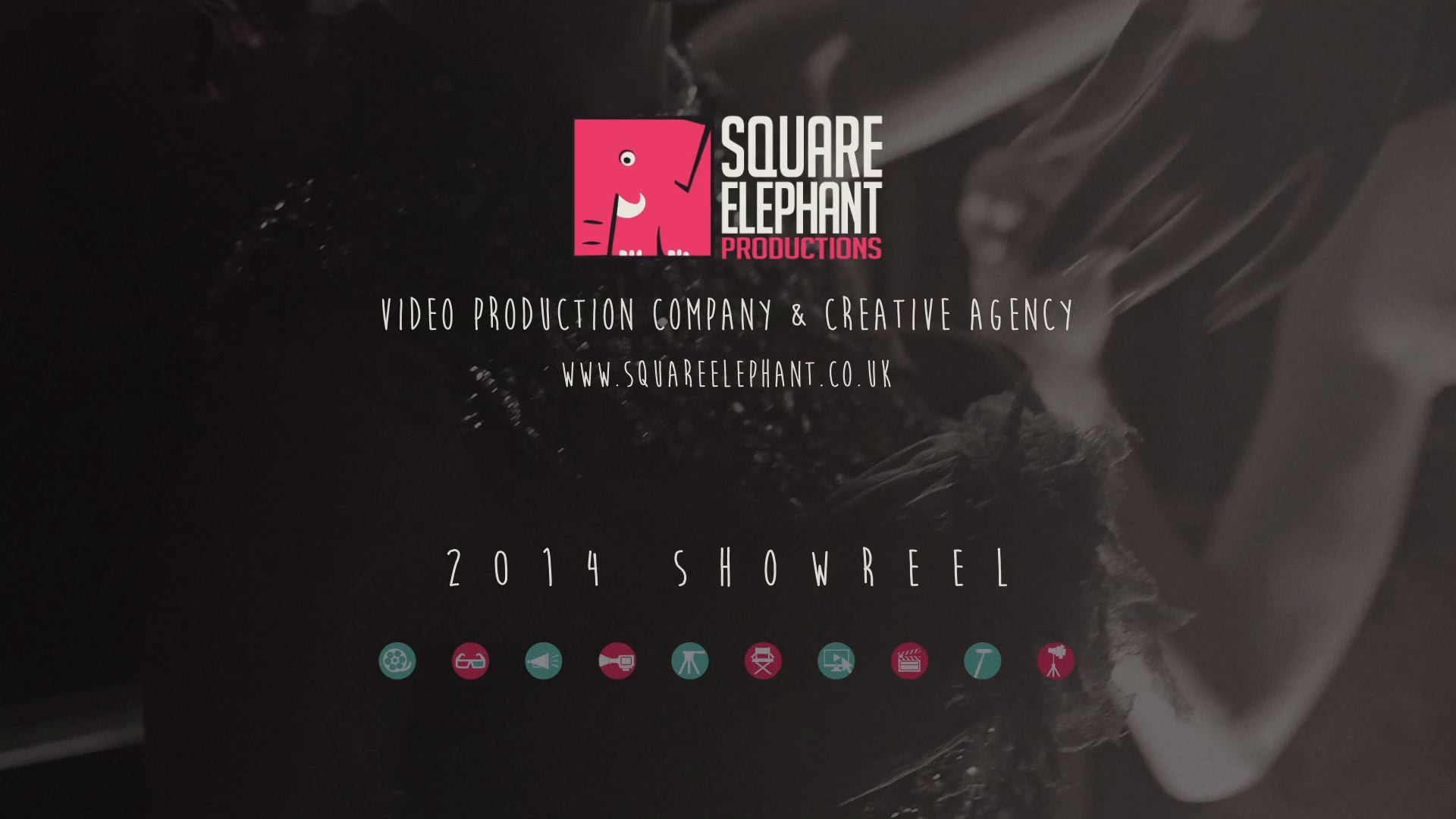 Square Elephant Productions Showreel 2014