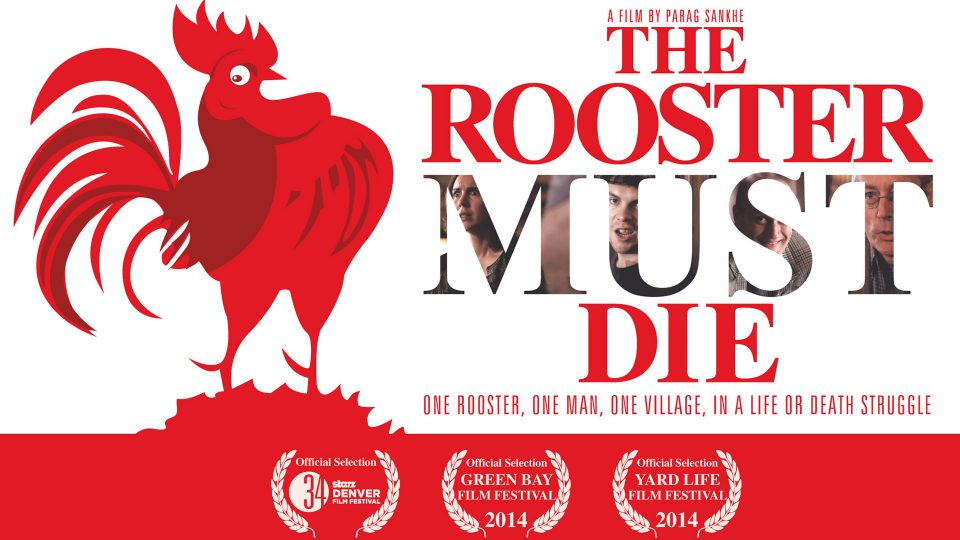 Protected: THE ROOSTER MUST DIE Film