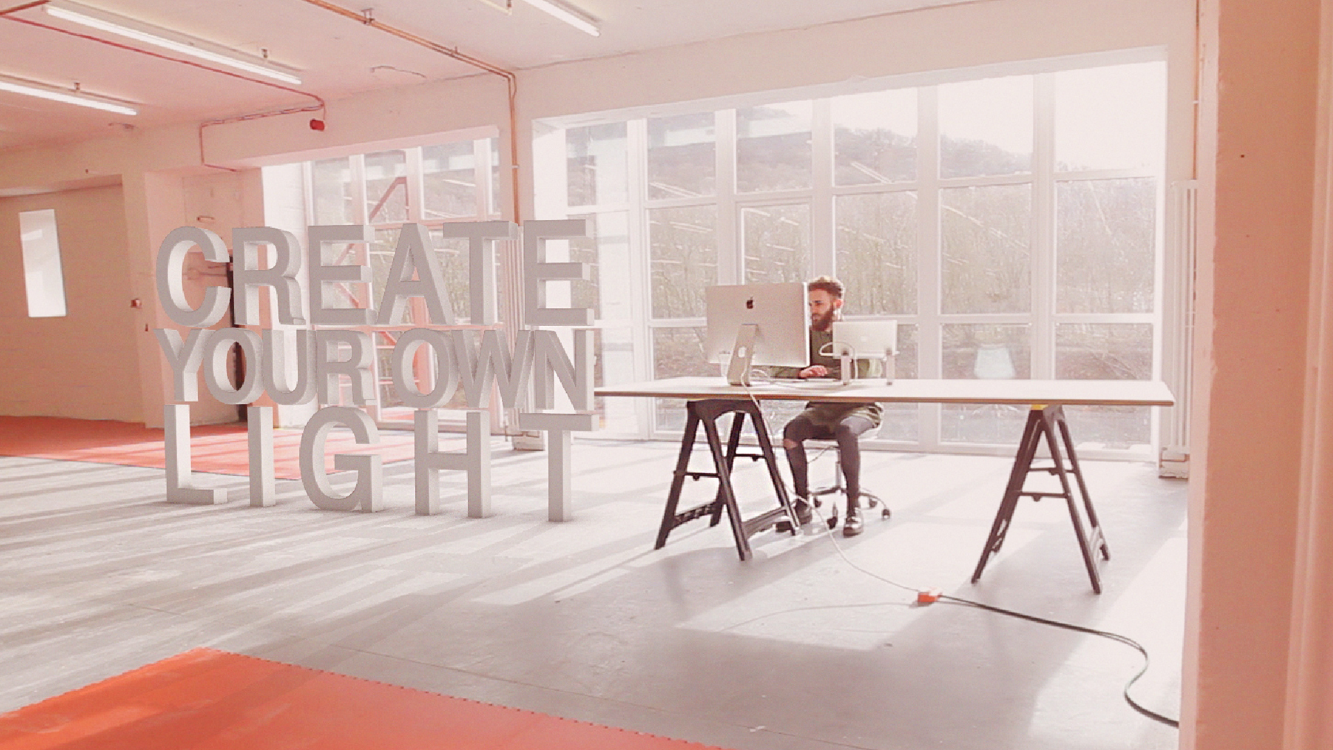 Factorylux | Vintage lighting | Video