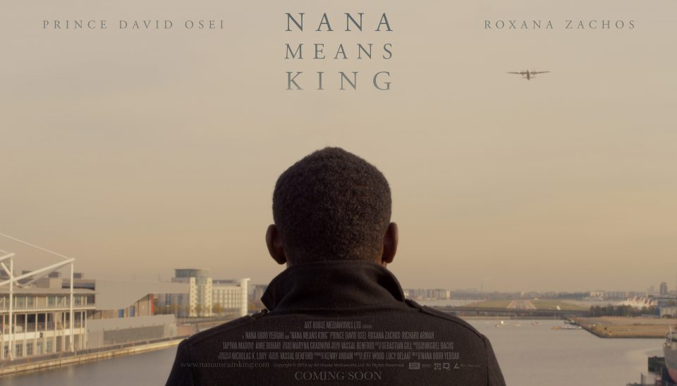 Nana Means King: DCP