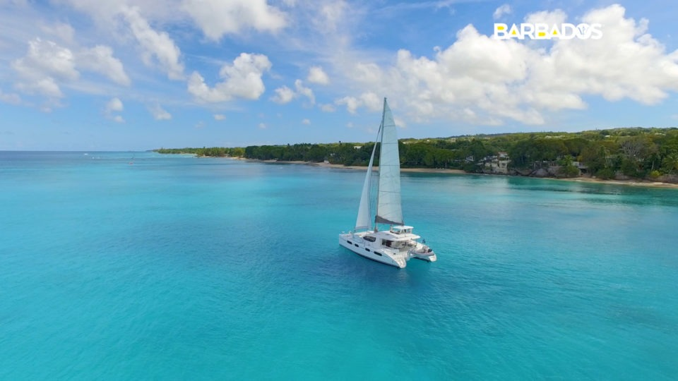 Visit Barbados/ British Airways TV Advert