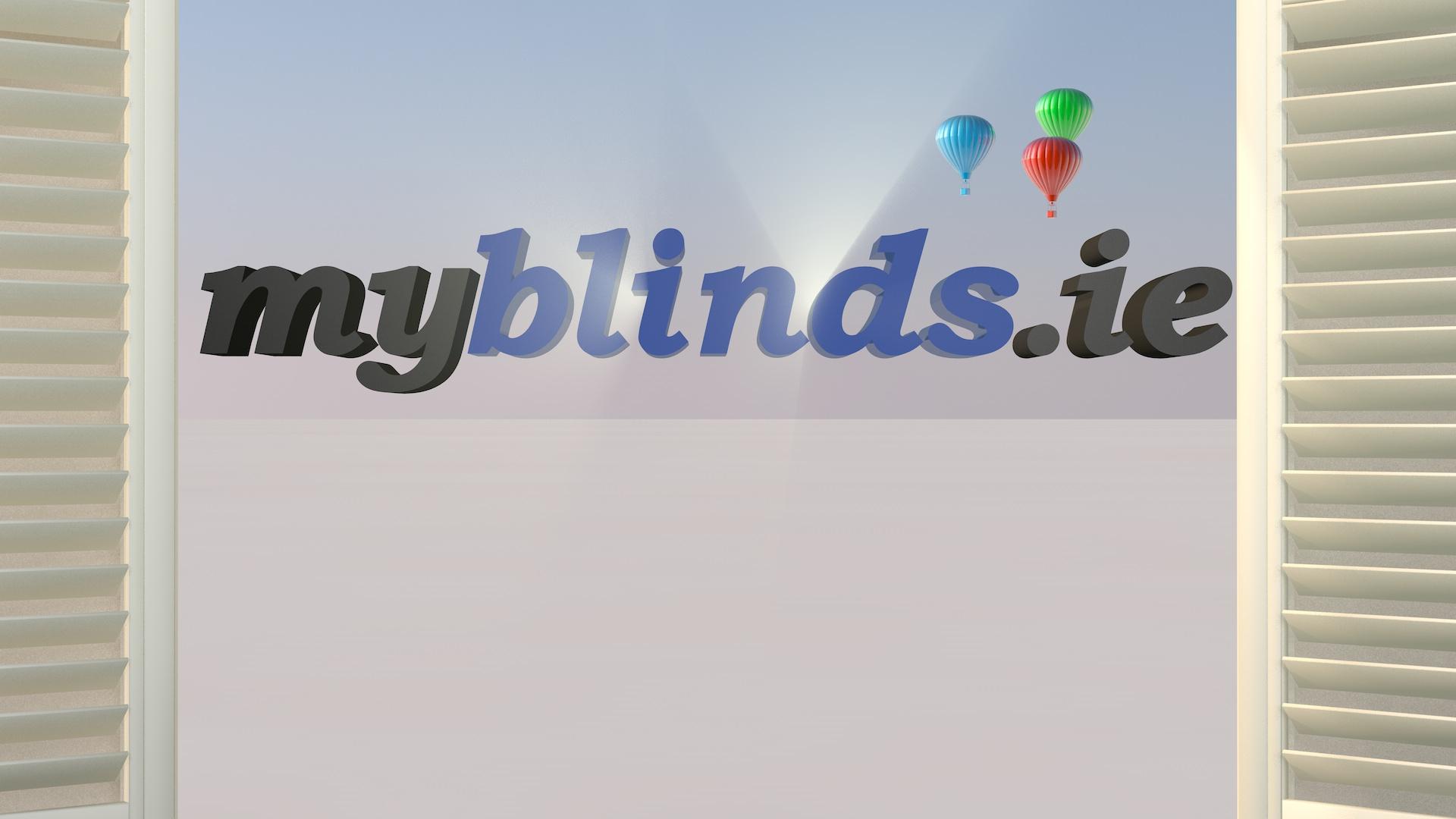 MyBlind TV advert