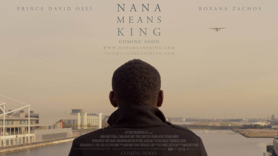 Nana Means King: DCP