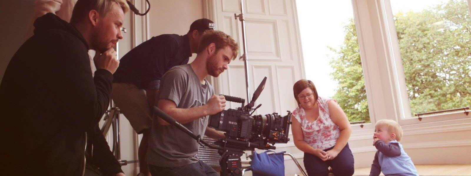 Square Elephant Productions_TV advert production London Cheeky Chompers2