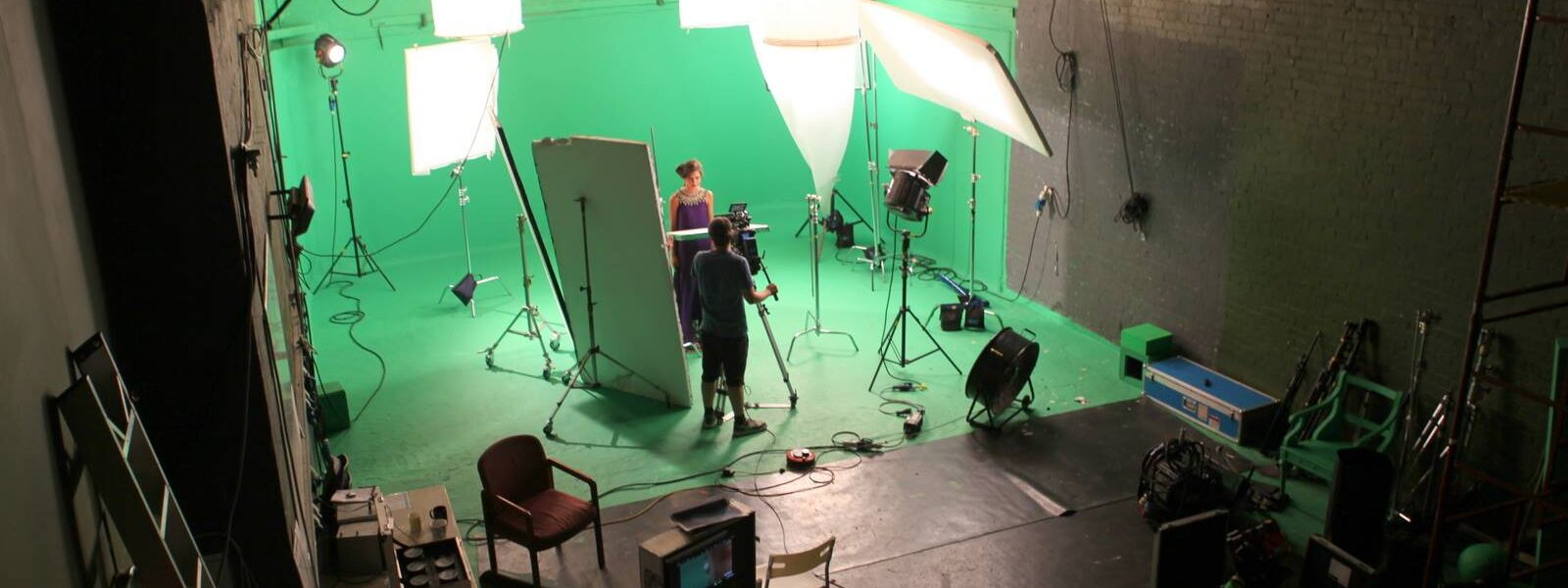 Square Elephant Productions_TV advert production London Video