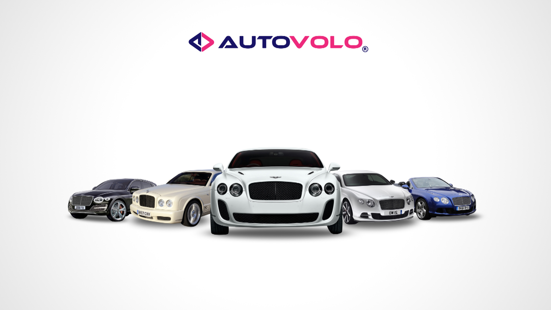 AutoVolo UK Animated TV advert