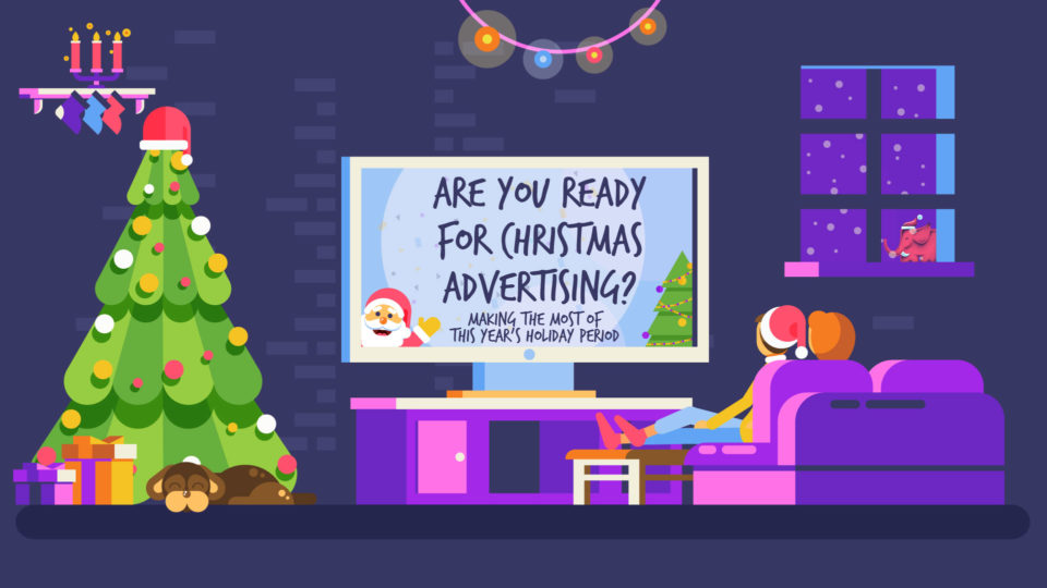 Are You Ready For Christmas Advertising?