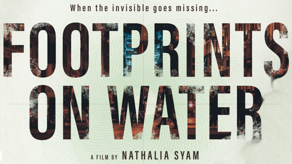 Footprints on Water: Feature Film