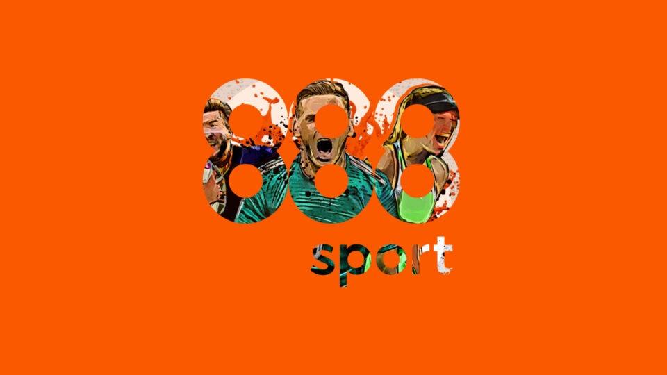 888Sport Eurosport sponsorship ident